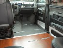 Used 2012 Mobility Ventures MV-1 Van Limo Tiffany Coachworks - Stockbridge, Georgia - $35,999