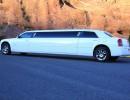 2008, Chrysler 300, Sedan Stretch Limo, Krystal