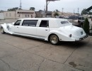 Used 1987 Rolls-Royce Phantom Antique Classic Limo  - hazel park, Michigan - $27,995