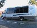 Used 2000 Ford E-450 Mini Bus Limo Krystal - Raleigh, North Carolina    - $21,000