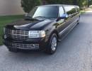 2008, Lincoln Navigator L, SUV Stretch Limo, Krystal