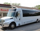 2003, International 3200, Mini Bus Limo, Nova Coach