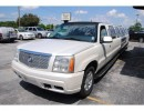 2004, Cadillac Escalade, SUV Stretch Limo, Royal Coach Builders
