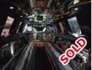 Used 2004 Cadillac Escalade SUV Stretch Limo Royal Coach Builders - $14,900