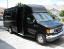 2007, Ford E-450, Mini Bus Shuttle / Tour, Federal