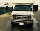 2008, Ford E-450, Mini Bus Limo, Classic