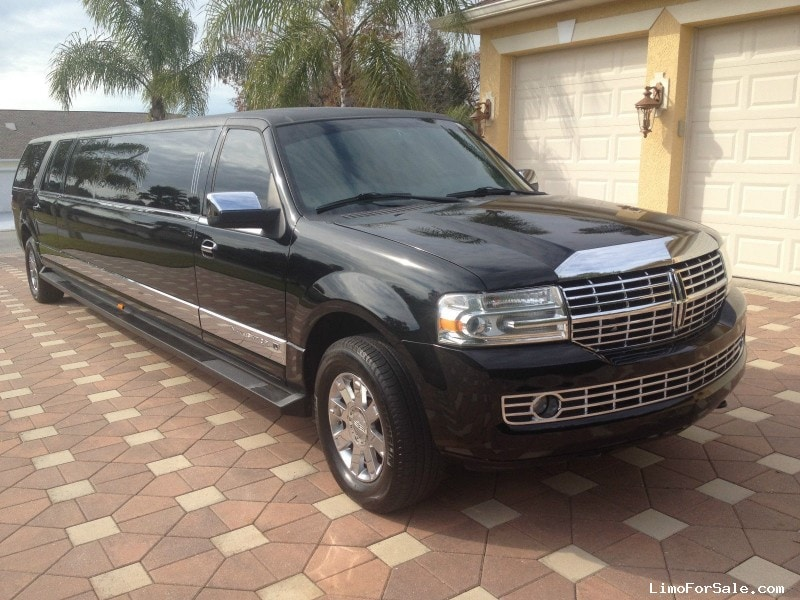 used 2008 lincoln navigator l suv stretch limo dallas texas 38 900 limo for sale. Black Bedroom Furniture Sets. Home Design Ideas