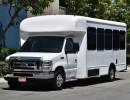 2010, Ford E-450, Mini Bus Limo, StarTrans
