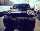 2012, Lincoln Navigator, SUV Stretch Limo, Executive Coach Builders