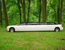 2007, Chrysler 300, Sedan Stretch Limo, Diamond Coach