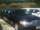 Used 2000 Lincoln Town Car L Sedan Stretch Limo  - Avon, Ohio - $5,490