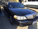 Used 2007 Lincoln Town Car L Sedan Stretch Limo DaBryan - Lancaster, Texas - $9,500