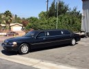 2005, Lincoln Town Car L, Sedan Stretch Limo, Krystal