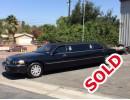Used 2005 Lincoln Town Car L Sedan Stretch Limo Krystal - Corona, California - $12,500