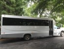 2012, Ford F-550, Mini Bus Shuttle / Tour, Tiffany Coachworks