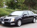 Used 2007 Cadillac DTS Sedan Limo  - Monterey, California - $5,000