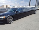 2013, Chrysler 300, SUV Stretch Limo, Executive Coach Builders