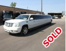 2010, Cadillac Escalade, SUV Stretch Limo, Limos by Moonlight