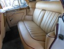 Used 1960 Rolls-Royce Silver Cloud Antique Classic Limo  - Hillside, New Jersey    - $49,900