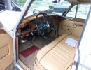 Used 1960 Rolls-Royce Silver Cloud Antique Classic Limo  - Hillside, New Jersey    - $42,000