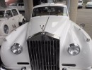 Used 1960 Rolls-Royce Silver Cloud Antique Classic Limo  - Hillside, New Jersey    - $45,000