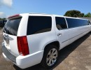 Used 2007 Cadillac Escalade SUV Stretch Limo  - North East, Pennsylvania - $25,500