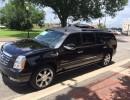 2011, Cadillac XTS Limousine, SUV Limo, Battisti Customs
