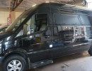 Used 2014 Mercedes-Benz Sprinter Van Limo First Class Coachworks - $69,995