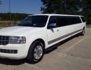 2014, Lincoln Navigator, SUV Stretch Limo, Tiffany Coachworks