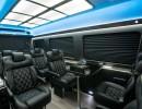 2016, Mercedes-Benz Sprinter, Van Shuttle / Tour