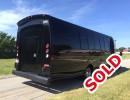 Used 2012 Ford F-550 Mini Bus Shuttle / Tour Turtle Top - Lancaster, Texas - $41,999