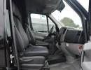 New 2016 Mercedes-Benz Sprinter Van Limo  - Alva, Florida - $79,500