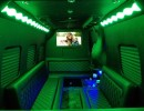 New 2016 Mercedes-Benz Sprinter Van Limo  - Alva, Florida - $79,500