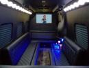 New 2016 Mercedes-Benz Sprinter Van Limo  - Alva, Florida - $74,500