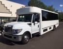 2014, IC Bus AC Series, Mini Bus Shuttle / Tour, Champion