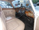 Used 1963 Rolls-Royce Silver Cloud Antique Classic Limo  - Hillside, New Jersey    - $45,000