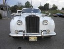Used 1960 Rolls-Royce Silver Cloud Antique Classic Limo  - Hillside, New Jersey    - $35,000
