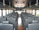 New 2016 IC Bus HC Series Mini Bus Shuttle / Tour Starcraft Bus - Kankakee, Illinois - $142,975