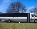 Used 2012 Freightliner M2 Mini Bus Shuttle / Tour Turtle Top - Troy, Michigan - $78,900