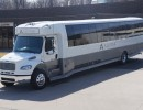 2012, Freightliner M2, Mini Bus Shuttle / Tour, Turtle Top