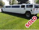 Used 2004 Hummer H2 SUV Stretch Limo  - Arvada, Colorado - $25,000