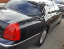 Used 2011 Lincoln Town Car L Sedan Limo OEM - DALY CITY, California - $12,500