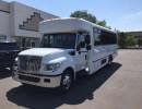 2015, IC Bus AC Series, Mini Bus Shuttle / Tour, Champion