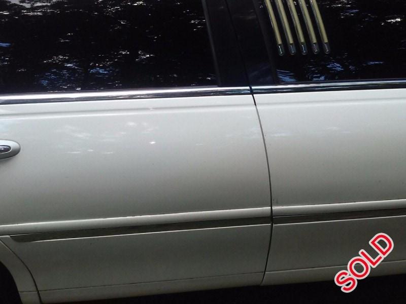 Used 2006 Lincoln Town Car L Sedan Stretch Limo Krystal - Mapleton, Utah - $8,500