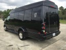 Used 2011 Chevrolet Van Terra Van Shuttle / Tour Turtle Top - Houston, Texas - $26,000