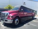 Used 2008 Ford F-650 SUV Stretch Limo LGE Coachworks - Las Vegas, Nevada - $56,000