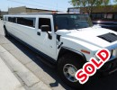 Used 2005 Hummer H2 SUV Stretch Limo Krystal - Anaheim, California - $44,900