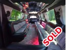 Used 2007 Lincoln Navigator SUV Stretch Limo Limos by Moonlight - North East, Pennsylvania - $27,900