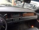 Used 2001 Lincoln Town Car Sedan Stretch Limo Krystal - Monterey, California - $9,500
