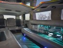 Used 2004 Hummer H2 SUV Stretch Limo Empire Coach - Fontana, California - $34,900